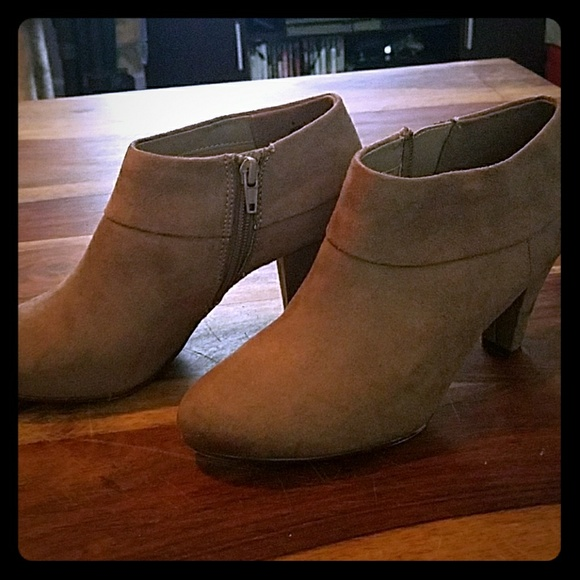 Xappeal Shoes - Cute booties